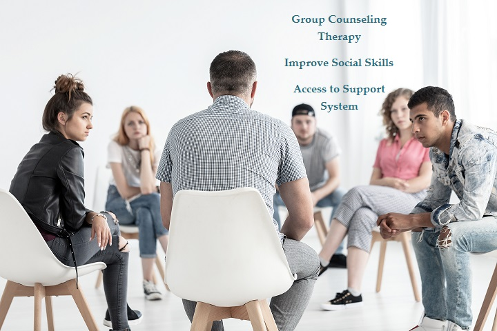 Group Therapy/ Counseling